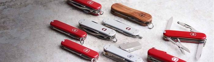 Petits couteaux de poche
